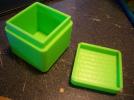 四方盒子模型