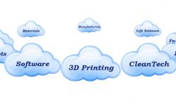 R&D Tax Savers的女性对3d打印行业及近期发展作出众多评论