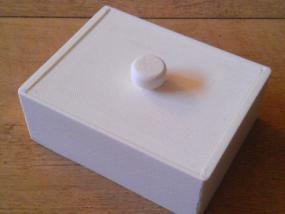 离心puzzel盒子