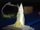 LED火箭小夜灯