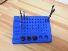 工具支架模型