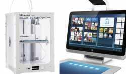 Ultimaker Cura集成了HP 3D扫描软件,可简化3D打印过程