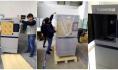 闪铸科技宣布WaxJet 300高精度多喷头喷蜡3D打印机正式出货