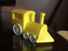 亚伯兰的玩具火车