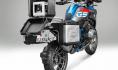 开什么玩笑?!宝马摩托车自带3D打印机,自己就能造零件