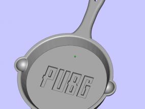 PUBG pan