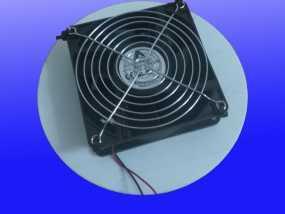 DIY空气净化器  兼容小米净化器滤芯