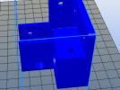 自制打印机XY轴配件