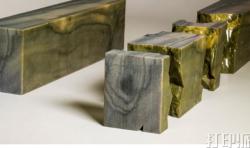 研究人员开发出3D打印木质耗材 打印出纯木头