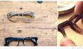 3D打印机打造可定制的眼镜
