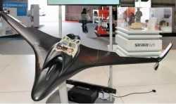 刘亚威:连续纤维3D打印或开启无人机新热潮