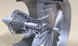 铂力特金属3D打印技术,在新一代载人飞船试验船成功应用