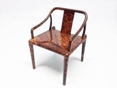 中国古典家具——圈椅