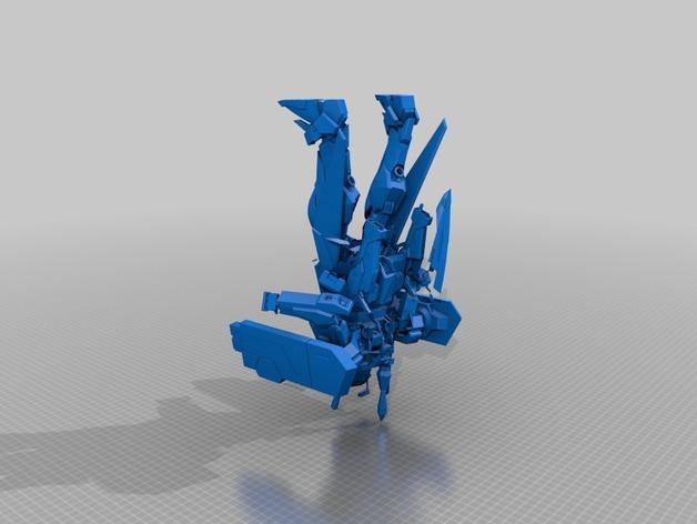 游戏《jetbot》中机器人模型