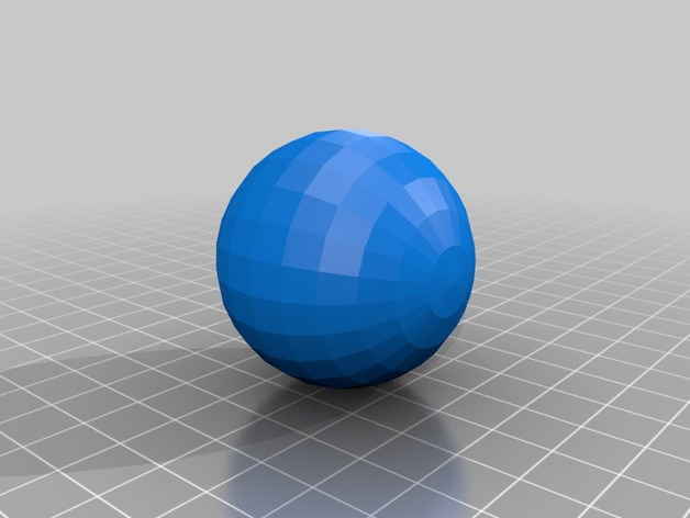 3D打印的迷宫