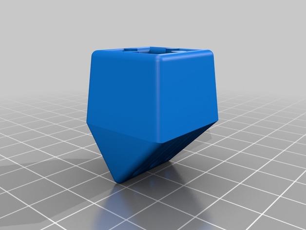 OpenBeam打印物品的保护套
