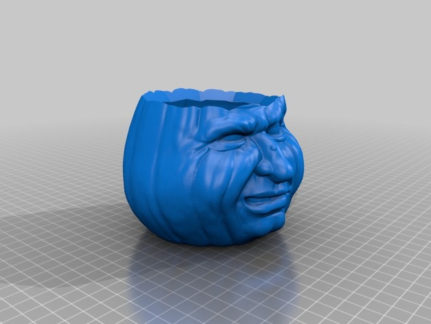 Grumpkin糖果罐
