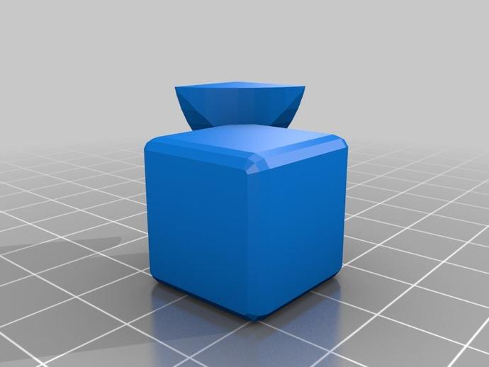 Rubik立方体