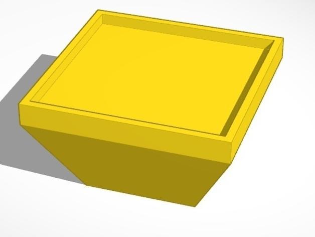 立方体拼图方块