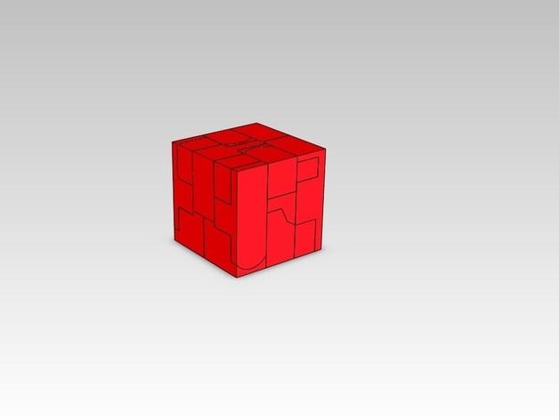 BlockBot玩具