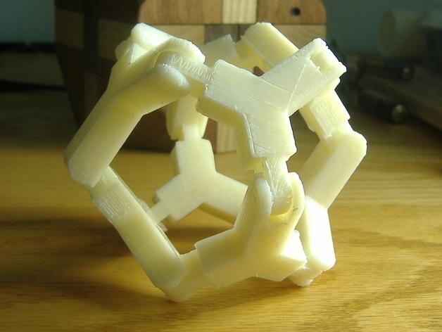 组合式多面体