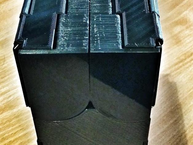 CCG卡盒