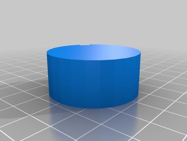 微型固定器