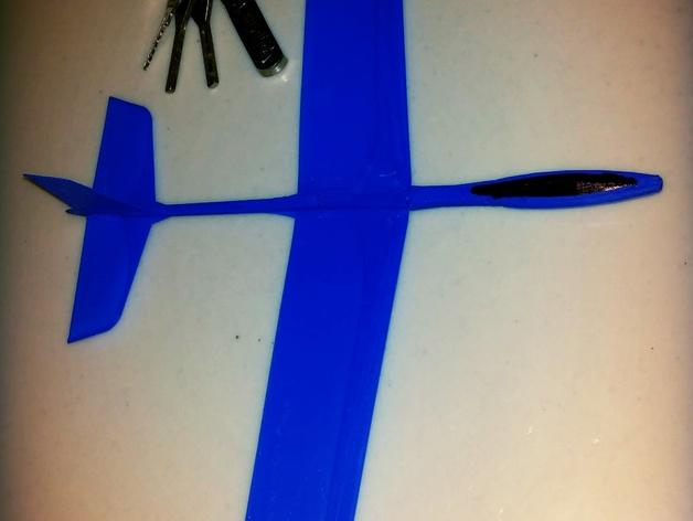 高性能滑翔机