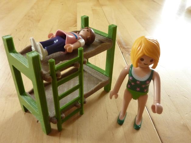 魔比玩具 3D打印模型渲染图