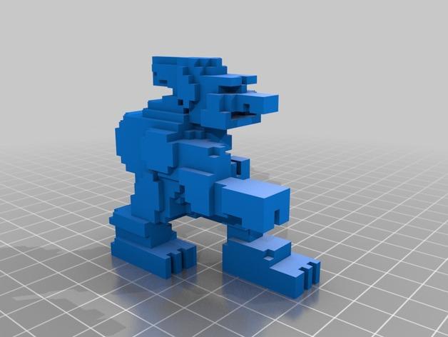 Archon模型