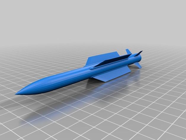斯芬克斯导弹发射器