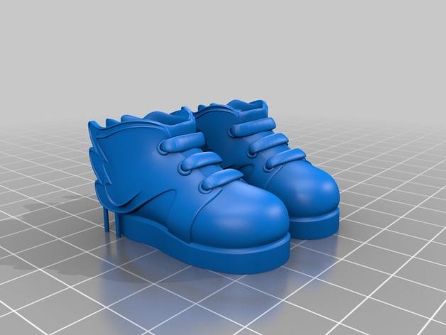 Makies鞋子