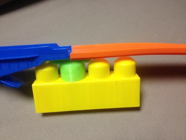 玩具适配器