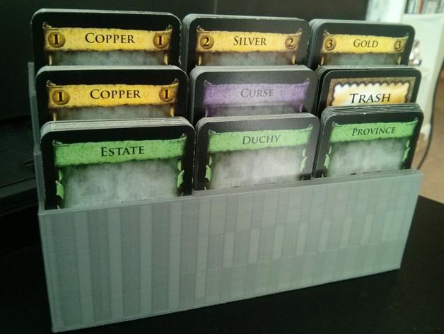 游戏卡盒 3D打印模型渲染图