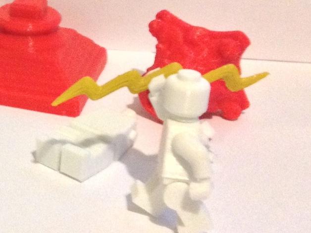 Replicator2 人形玩偶
