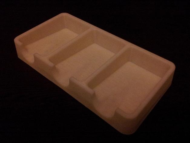 卡坦岛游戏卡盒