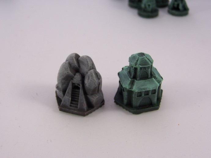 Pocket-Tactics:精灵VS.矮人