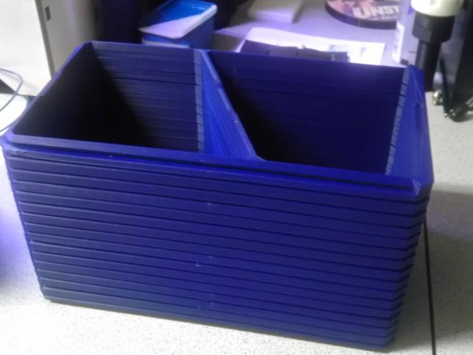 斯汤顿象棋棋子盒