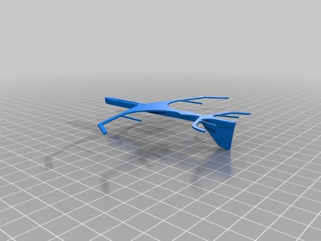 轻量飞行工具