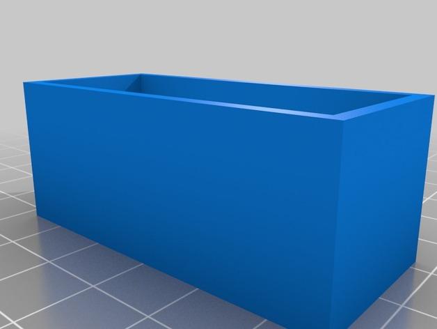 3D打印的糖果机