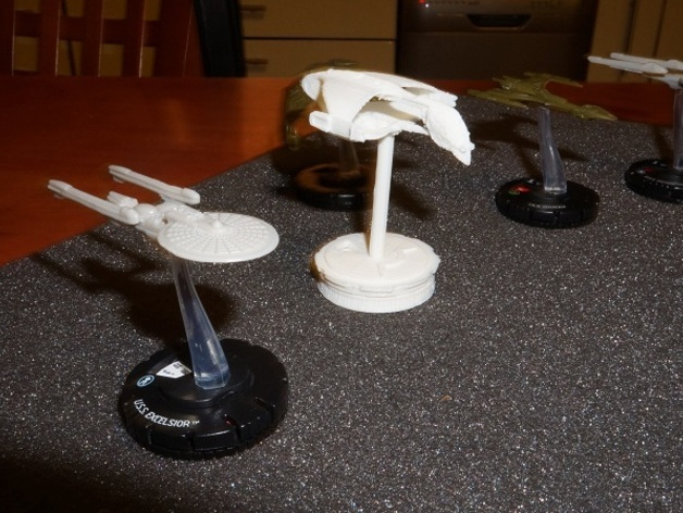 舰船基地模型 3D打印模型渲染图