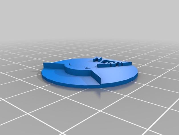 舰船基地模型