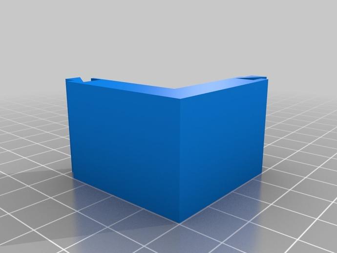 磁力俄罗斯方块玩具