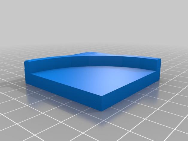 OpenForge迷你水池模型