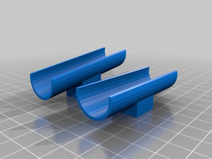 乐高滚珠轨道模型2