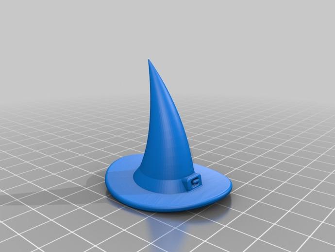 MakerBot巫师模型