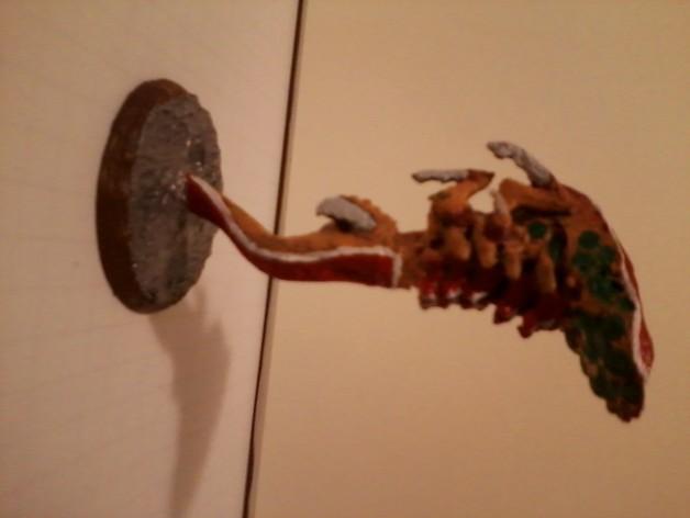 战锤40K:泰伦虫族灵化脑虫