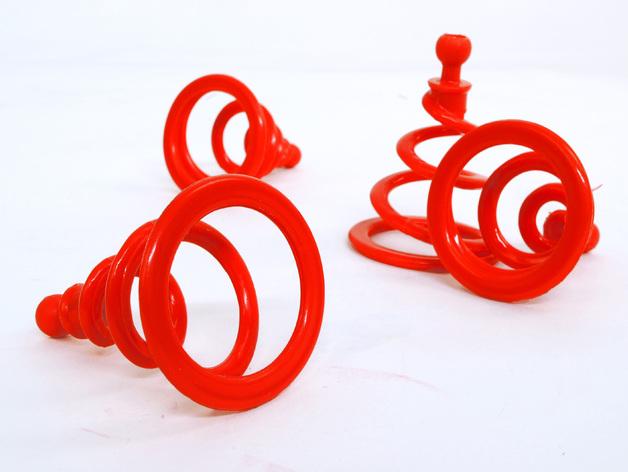 Ogo弹簧模型