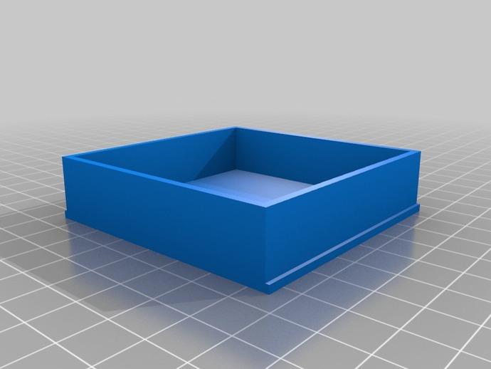 丧尸围城:游戏道具盒