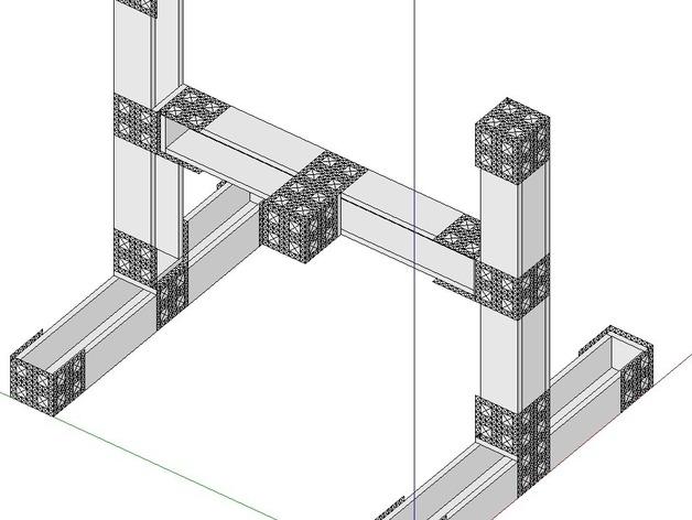 数控机床系统组件